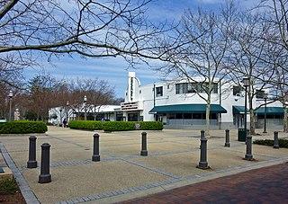 Greenbelt, Maryland City in Maryland, United States