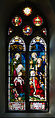 Roscommon Sacred Heart Church South Aisle 02 The Adoration of the Magi 2014 08 28.jpg