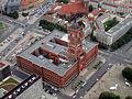 Rotes Rathaus vom Fernsehturm aus.jpg