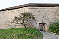 Rothenburg ob der Tauber, Stadtmauer, Durchgang beim Ruckesser, 001.jpg