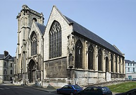 Image illustrative de l'article Église Saint-Godard de Rouen
