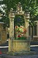 Stockbrunnen
