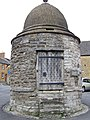 Round House, Castle Cary - geograph.org.uk - 667598.jpg