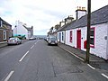 Row of cottages in upper Port William - geograph.org.uk - 165512.jpg