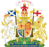 Coat of arms of Her Majesty The Queen (Scotland)