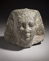 Royal Head, Probably King Nyuserre LACMA 51.15.6.jpg