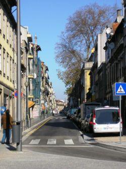 rua do rosario porto mapa Rua do Rosário – Wikipédia, a enciclopédia livre rua do rosario porto mapa