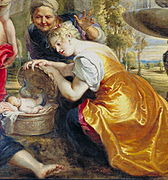 Rubens, Peter Paul - Finding of Erichthonius - 1632-1633.jpg