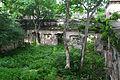 Ruined building at Vijay Garh Fort.jpg