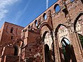 Ruins of Tartu Dome Cathedral - Toomemagi (Cathedral Hill) - Tartu - Estonia (35961979372).jpg