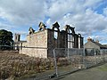 Ruins of the old Secondary School, Sanquhar, Dumfries & Galloway.jpg