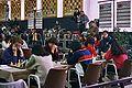 Rumänien China 1988 Thessaloniki.jpg