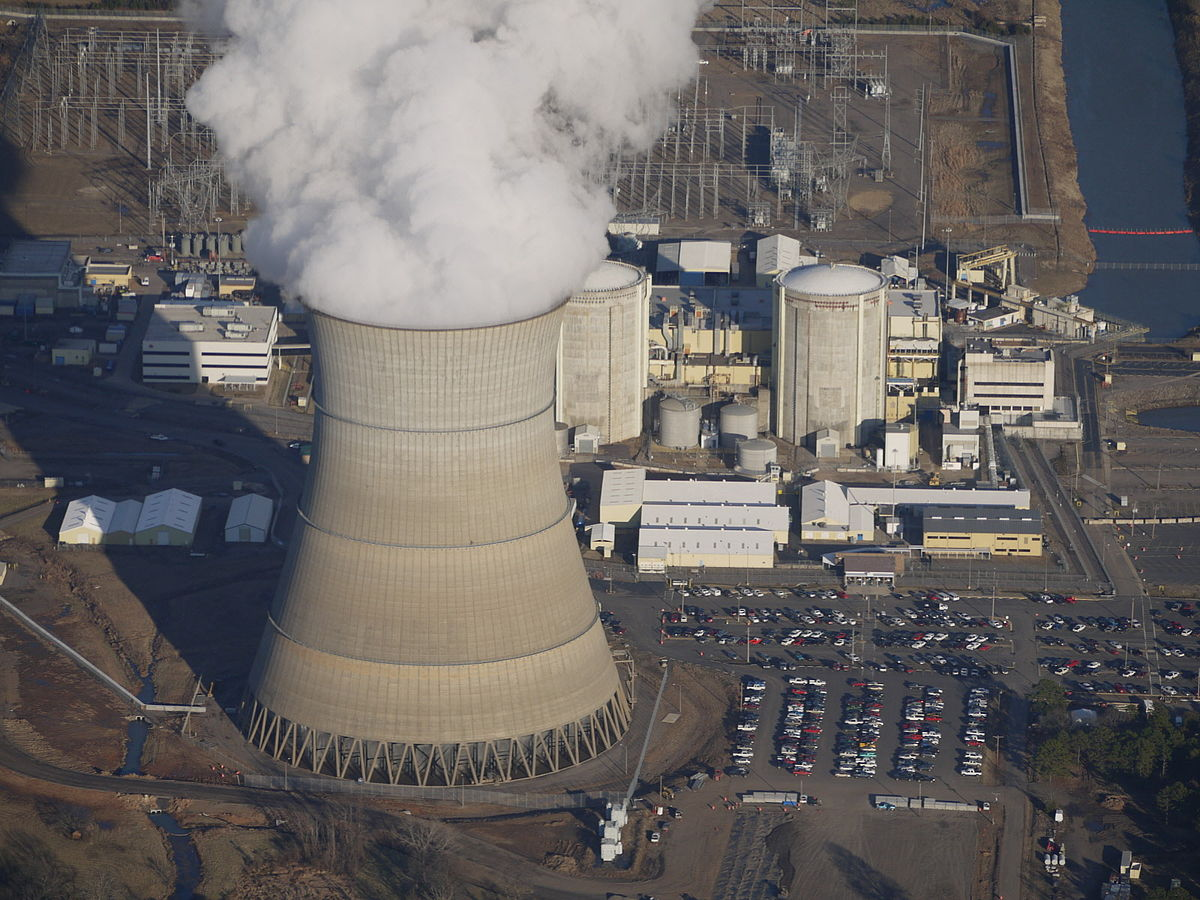 Nuclear Power In The United States Wikipedia