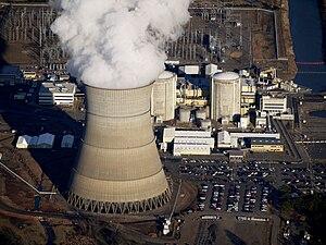 Arkansas Nuclear One - Arkansas Nuclear One, February 2010.