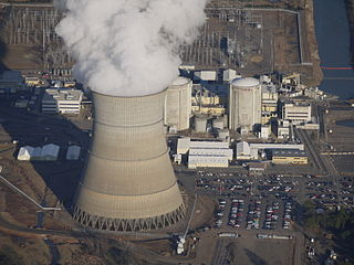 Nuclear power in the United States Power source providing 20% of US electricity and 60% of US emission-free power