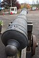 Russian Cannon at the Monmouth Regimental Museum.jpg