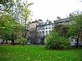 Rutland Square. - geograph.org.uk - 72360.jpg