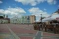 Rynek Market Square Sanok 1 Rynek 2009.jpg