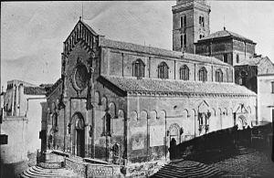 Matera Cathedral - Matera Cathedral