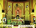 SACRED HEART CHURCH, Yercaud, Salem - panoramio.jpg