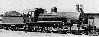 1903 in South Africa - CGR 9th Class