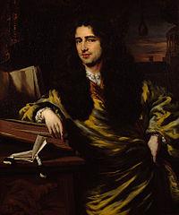 Portrait of Cornelis Munter (1652-1708)