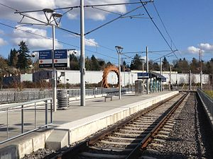 SE Tacoma & Johnson Creek MAX Station.jpg