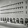 "SHOPS NEAR ""MAHANE YEHUDA"" MARKET, IN JERUSALEM. שדרת חנויות ברחוב סמוך לשוק מחנה יהודה בירושלים.D728-069.jpg"
