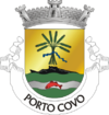 Coat of arms of Porto Covo