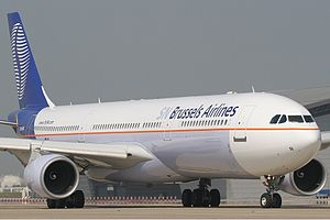 SN Brussels Airlines Airbus A330-300 Menten-2.jpg