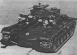 SS10 antitank guided missiles mounted on the M48 tank.png