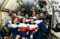 STS-47 in-flight crew portrait.jpg