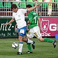 SV Mattersburg vs SC Wiener Neustadt 20110716 (27).jpg