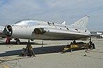 Saab J.35F Draken -N543J- (26257337340).jpg