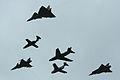 Saab Jet Formation - Malmen 2012 (8371944238).jpg