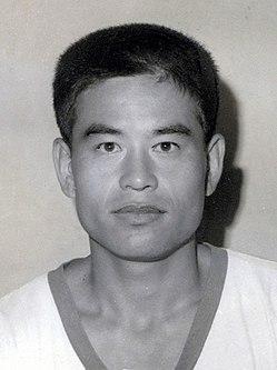 Saburō Kawabuchi 1964b.jpg