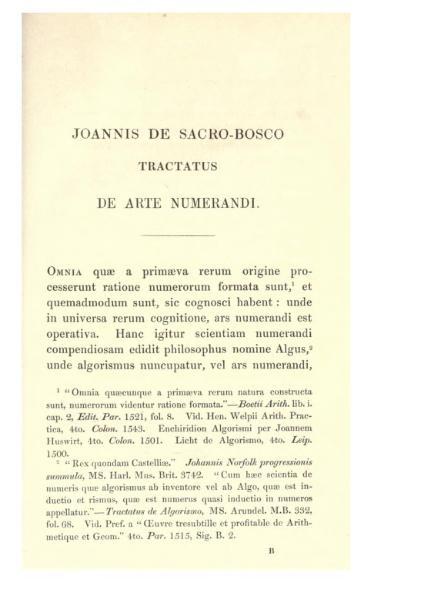 File:Sacrobosco - De Arte Numerandi.djvu