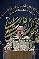 Saeed Ghasemi سخنرانی سعید قاسمی فرمانده سابق جنگ در قصر شیرین 40.jpg