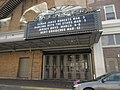 Saenger New Orleans 2 March 2020 - Rampart Street Marquee.jpg
