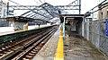 Sagami-railway-SO04-Tennocho-station-platform-20191207-105648.jpg