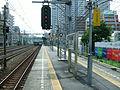 Sagami-railway-main-line-Hiranumabashi-station-platform.jpg