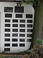 Saint Anthony church in Biała Podlaska - Memorial plaques and plates - 15.JPG