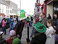 Saint Patrick's Day Parade, Omagh - (34) - geograph.org.uk - 1208584.jpg