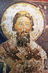 Święty Sava, fresk z Mileševa.jpg