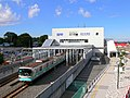 Saitama-Railway Urawa-Misono Station 2.jpg