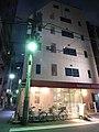 Sakura Hotel, Jimbocho - panoramio.jpg