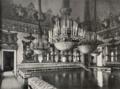 Salone da ballo, Palazzo Reale Napoli - 1900 - I palazzi e le ville che non sono più del re.png