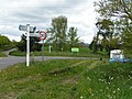 Salston Corner near Ottery St Mary - geograph.org.uk - 1285961.jpg