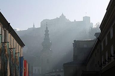 Salzburg 2014 Hohensalzburg Stiftskirche St Peter Hofstallgasse b.jpg