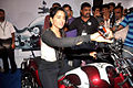 Sameera Reddy From The Sameera Reddy at Auto Expo (4).jpg